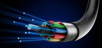 Teléfonos ligados en la era de la fibra óptica