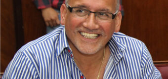 Falleció el líder del sindicato de Panaderos, Abel Frutos