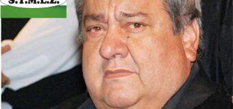 Falleció Aldo Castro