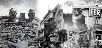 """16 de septiembre de 1955 – Golpe autodenominado """"Revolución Libertadora"""""""
