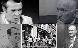 Hace 40 años, con la firma de Herminio y Bittel, el PJ denunció públicamente a la dictadura ante la CIDH