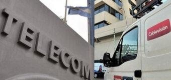 """Impulsan la """"nulidad absoluta"""" de la fusión entre Cablevisión y Telecom"""